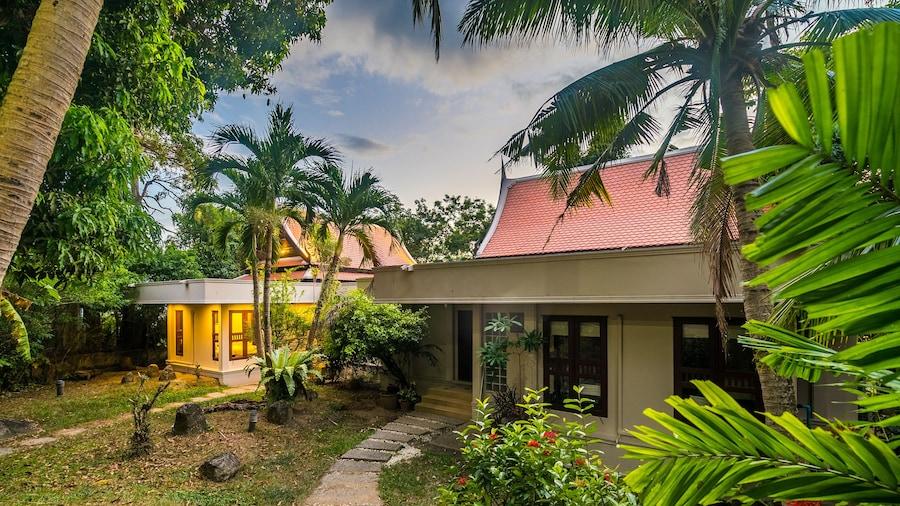 Nakatani Villas By Lofty