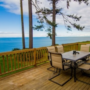 Big House With the Best Views in Port Angeles