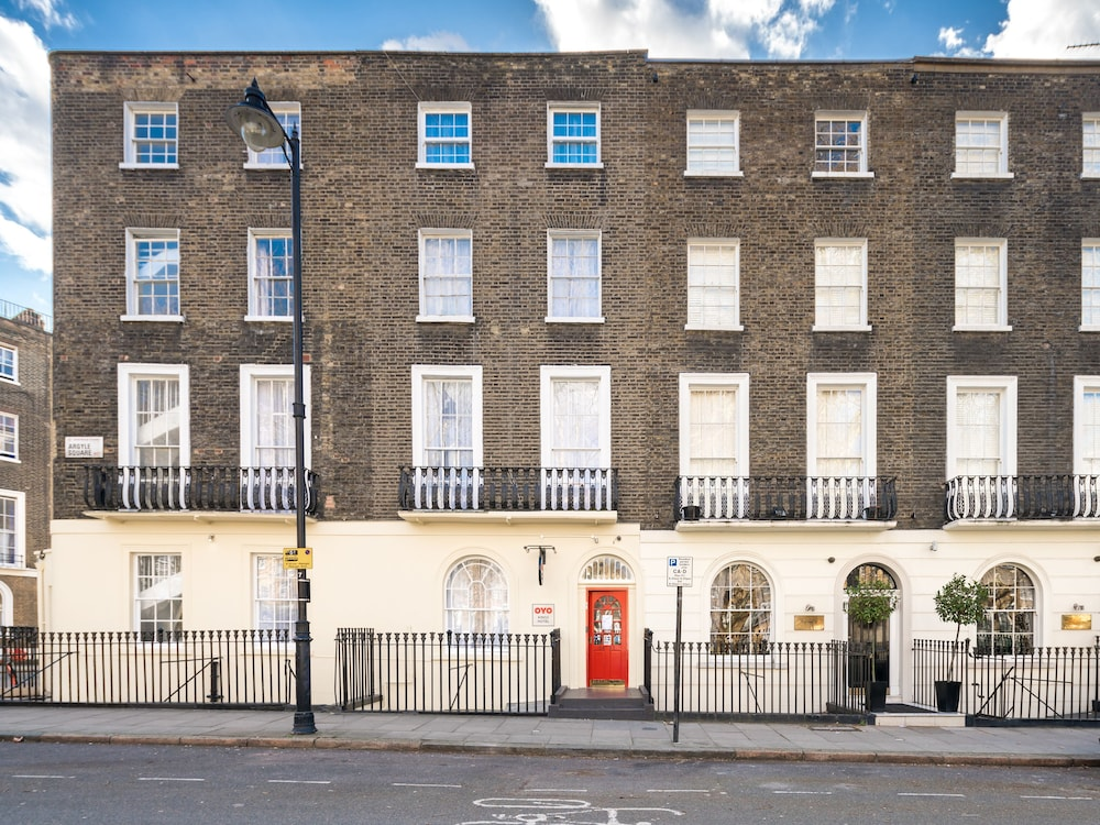 OYO Kings Hotel (London) – 2019 Hotel Prices | Expedia co uk