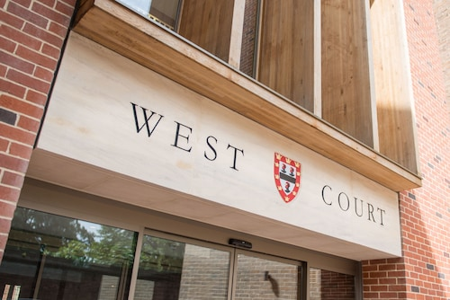 West Court - Cambridge
