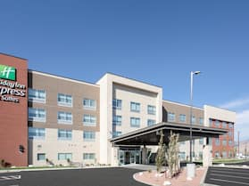 Holiday Inn Express & Suites Ely