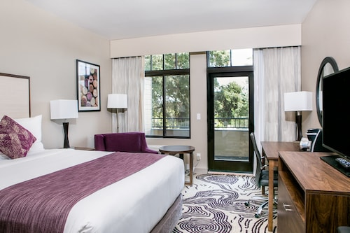 Hotel Siri Downtown - Paso Robles