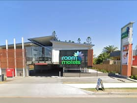 Room Motels Gympie