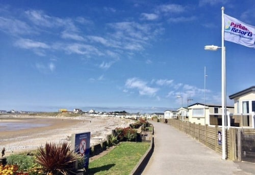 A&M Trecco Bay Porthcawl Caravan