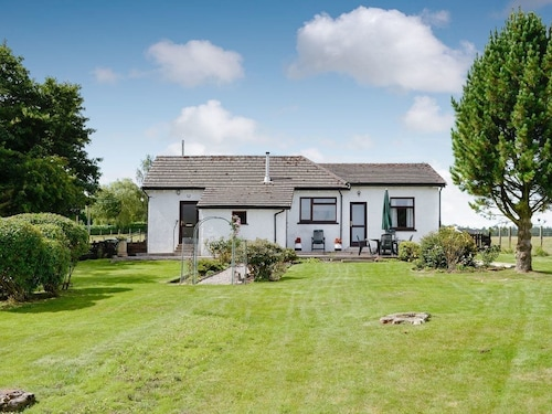 3 Bedroom Accommodation in Mabie, Near Dumfries