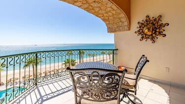 Sonoran Sea W-510 Sea Rest Retreat 1 BR Oceanfront Condo