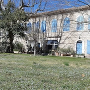 Autentic Charm in the Heart of the Alpilles