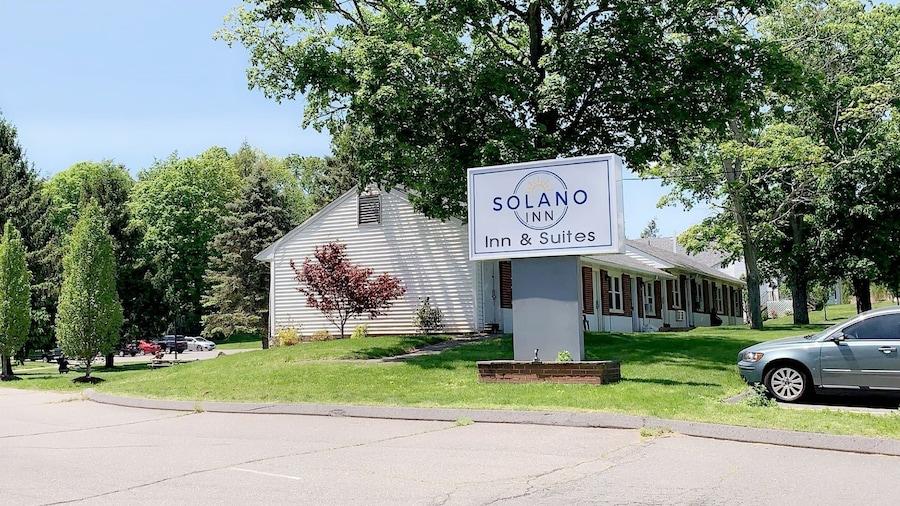 Solano Inn