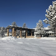 Pagosa Lodge