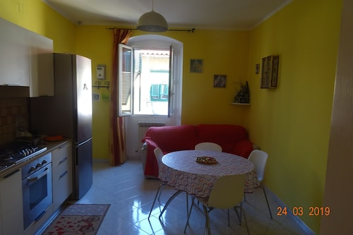 Entire Apartment of About 65 Square Meters