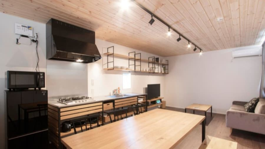 Rakuten STAY HOUSE Fujiyoshida Matsuyama