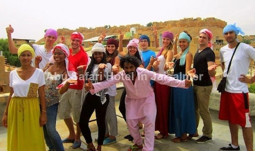 Hotels near Jaisalmer Fort, Jaisalmer: Find Cheap $1 Hotel