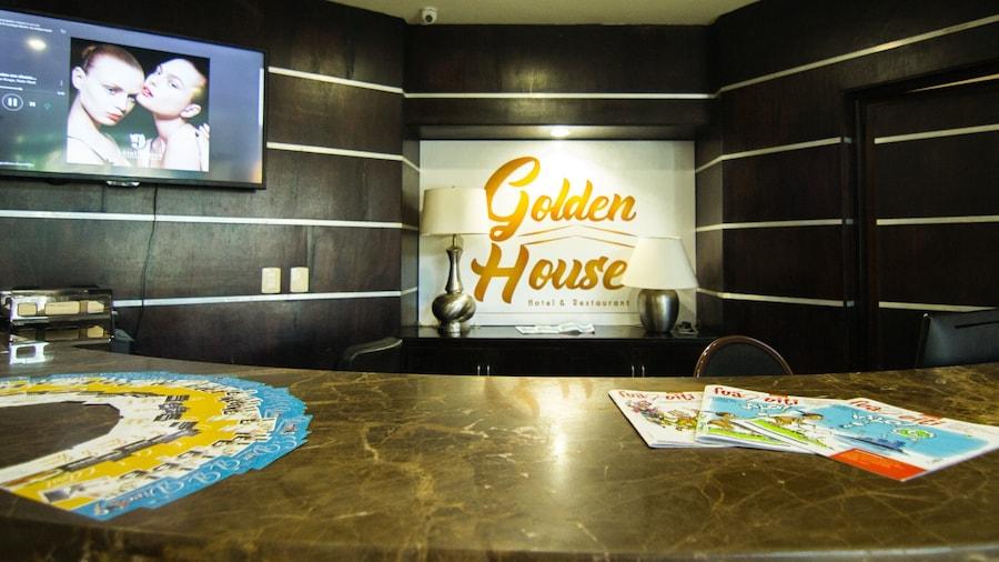 Golden House Hotel & Restaurant