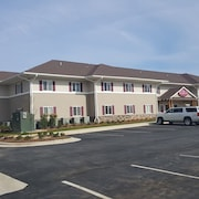 Affordable Suites is an Extended Stay Hotel That Offers an Apartment Style Feel