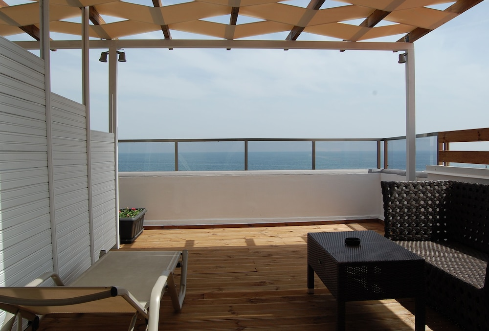 Beach/Ocean View, Paralia Beach Boutique Hotel