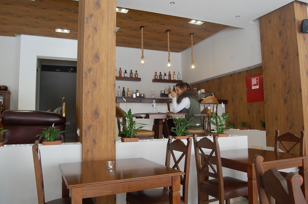 Bar, Paralia Beach Boutique Hotel