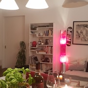 Urban - Loftstyle, Your Private Apartment in Central Vienna