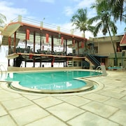 OYO 13590 Saanvi Beach Resort