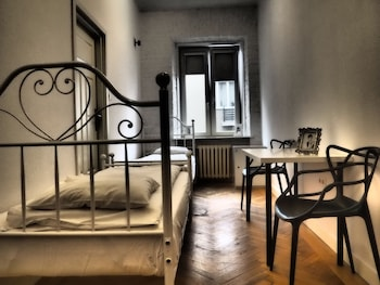 Hostel Chmielna 5 Rooms & Apartments