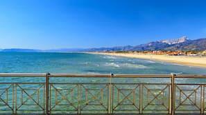 Una spiaggia nelle vicinanze, navetta gratuita per la spiaggia