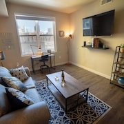 1 BR Apartment With King Bed in Lodo