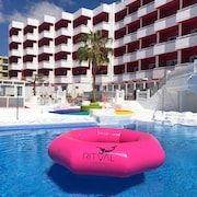 Hotel Ritual Maspalomas – Adults Only