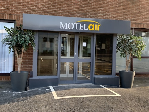 Motel Air - Glasgow Airport