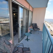 Capri 1009 - Coastal Highway - 2 Br Townhouse