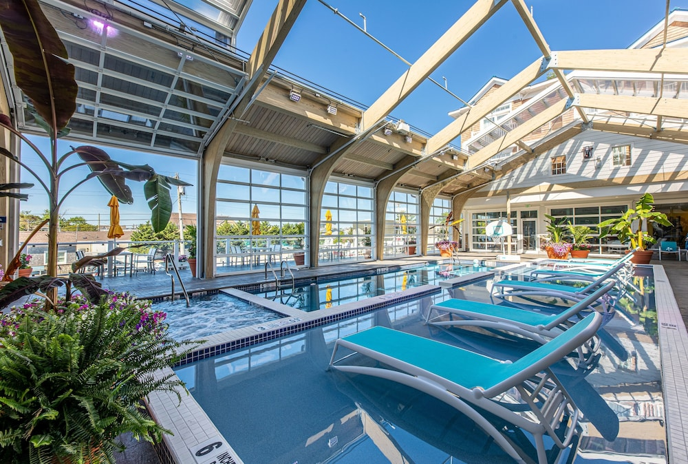 Hotel Lbi In Point Pleasant Toms River Hotel Rates Reviews