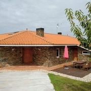 Villa for Rent 200 Meters From the Beach