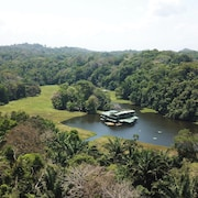 Jungle Land Panama Lodge - All Inclusive