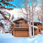 Vail ski Residence Near Golf / Nordic Clubhouse. Hot Tub. Close to ski Slopes
