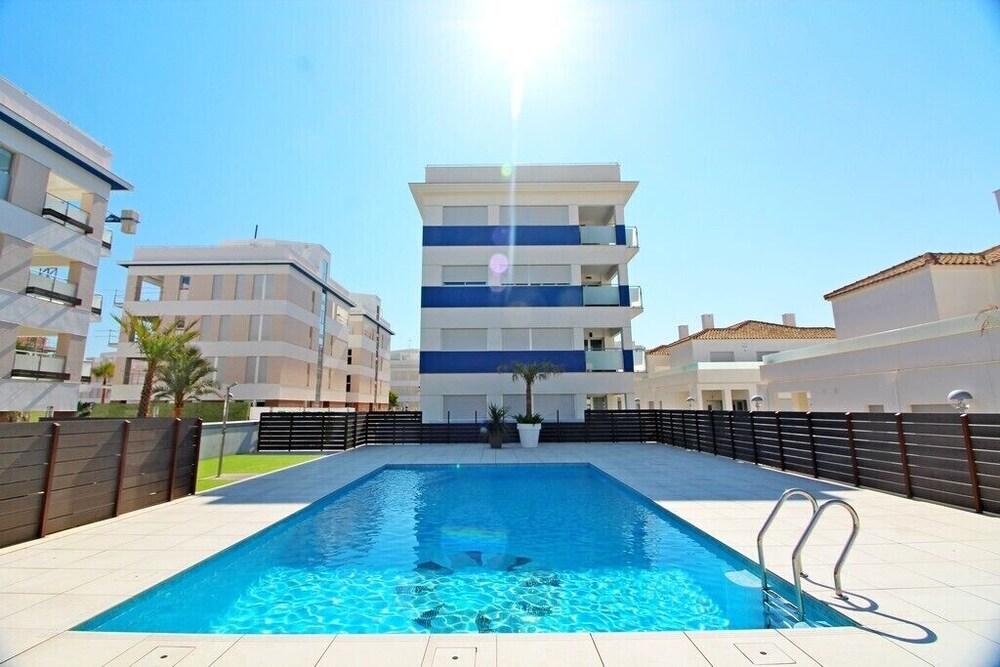 New Apartment La Zenia Beach Golf