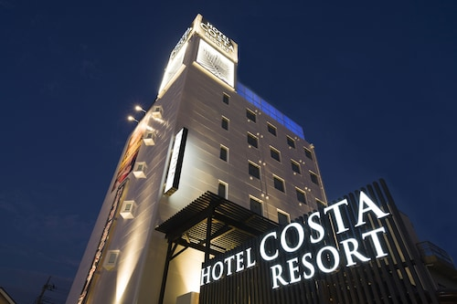 HOTEL COSTA RESORT HANNO - Adult Only