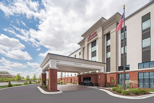 Hampton Inn & Suites Bridgeview Chicago