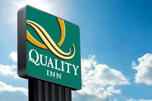 Quality Hotel River Station