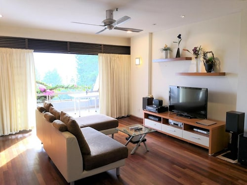 MUHOME Deluxe Family Suite At Awana Genting Resort