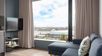 Wex1 Living - Serviced Apartments