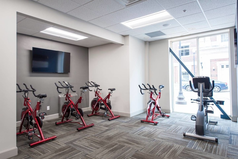 Fitness Facility, Walker's Delight - Heart of Louisville! Brand New!