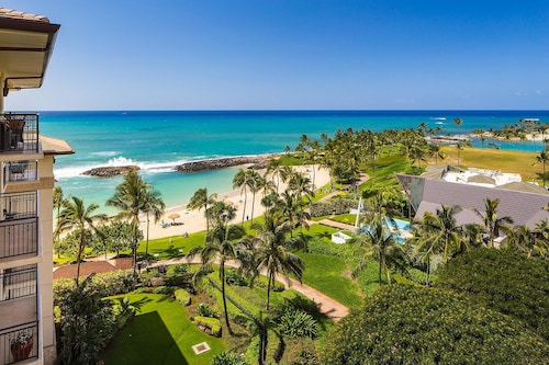 Beach Villas at Ko Olina by Love Hawaii Villas
