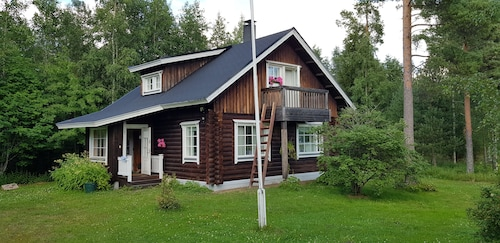 Paiksalo holiday house