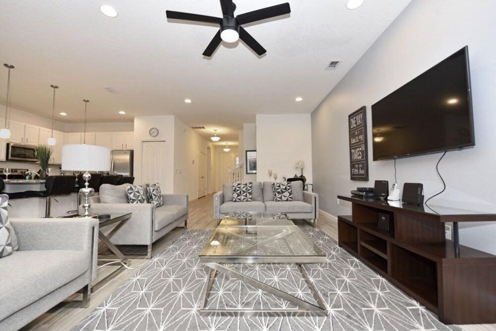 Solterra Resort 5252   Ten Bedroom House In Orlando | Hotel ...