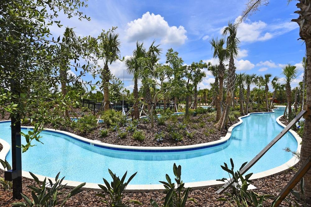 Solterra Resort 5252   Ten Bedroom House In Orlando, FL ...