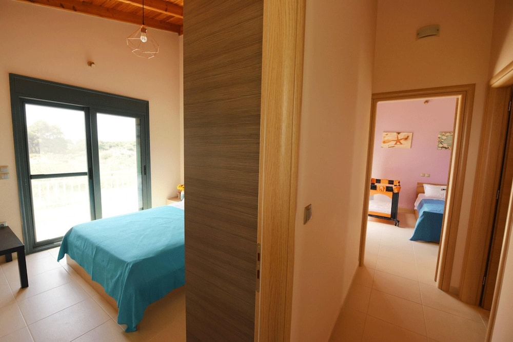 Room, Panelma Villa Tranquil Coastal Retreat Zacharo