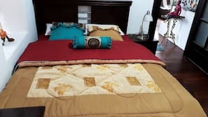 3 Schlafzimmer, WLAN