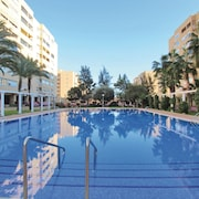 2 Bedroom Accommodation in Alicante