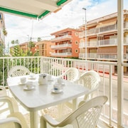 3 Bedroom Accommodation in Santa Pola