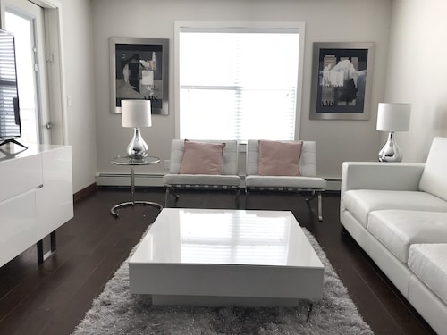 Bright Modern Comfortable New Built Condo - 2 Bed, 1 Bath