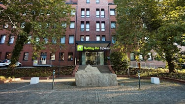 Holiday Inn Express Saarbrucken
