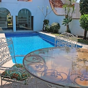 A Quiet and a Beautiful Place to Stay and Enjoy Cuernavaca's Finest